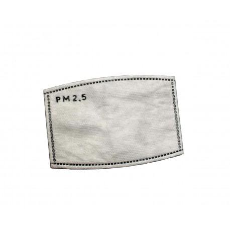 Filtr do maski antysmogowej dla dzieci PM2,5